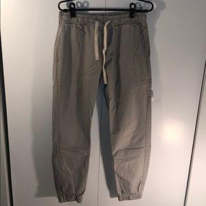 J. Crew stadium pants